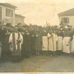 Lafagiolata di san Defendente del 1933
